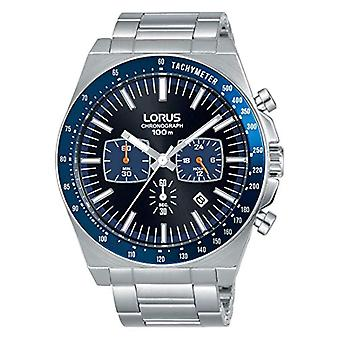LORUS quartz men's Watch with stainless steel band RT347GX9