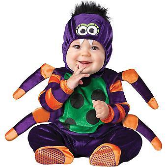 Mooie Spider peuter kostuum