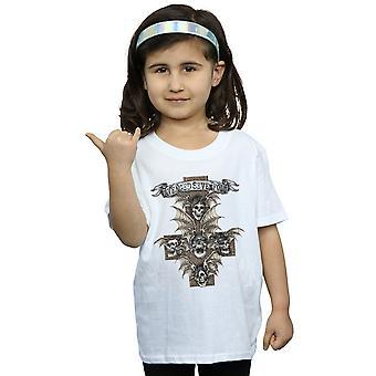 Avenged Sevenfold Girls Hear See Speak T-Shirt