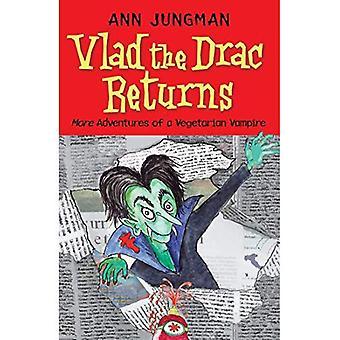 Vlad the Drac Returns (Vlad the Drac)