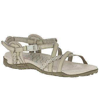 Merrell терранов решетки II случайные женские сандалии