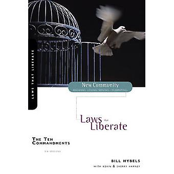 تحرير القوانين الوصايا العشر التي هيبيلس & بيل