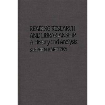 Käsittelyssä tutkimuksen ja lakimies A historia ja analyysin Karetzky & Stephen