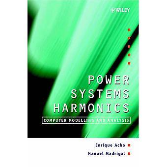 Power Systems harmoniske av Acha