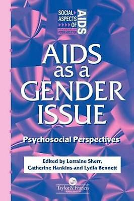 AIDS as a Gender Issue by Sherr