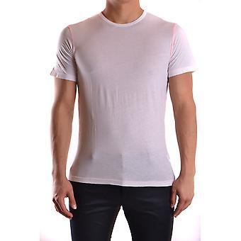 Marc Jacobs White Cotton T-shirt