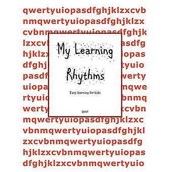 Min læring rytmer bog 2 af Jones & Latoya