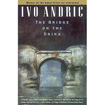 The Andric - the Bridge on the Drina (Pr Only) by ANDRIC - 97802260204