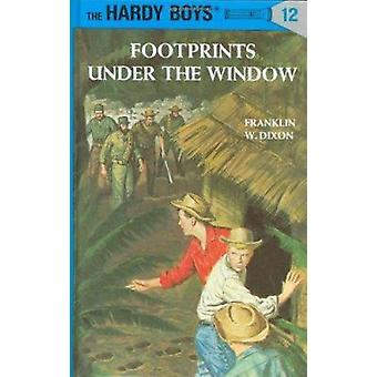 Footprints Under the Window (New edition) by Franklin W. Dixon - 9780