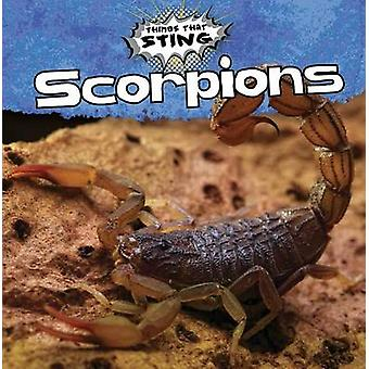 Scorpions by Therese Shea - 9781482417142 Book