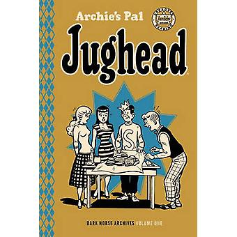 Archie's Pal Jughead Archives - Volume 1 by Various - 9781616551186 Bo