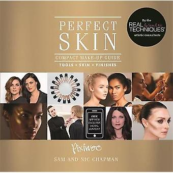 Perfect Skin - Compact Make-Up Guide for Skin and Finishes by Pixiwoo