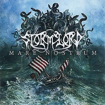 Stormlord - importer des USA de la Mare Nostrum [CD]