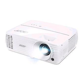 Acer h6530bd fhd + videoprojector dlp 3,500 ansi lumen format 16:10 contrast 10,000:1 2xvga 1xhdmi