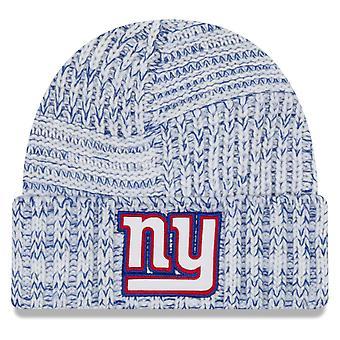 New Era Sideline 2019 naisten neulottu hattu-New York Giants