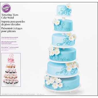 Towering Tiers Cake Stand W307 892