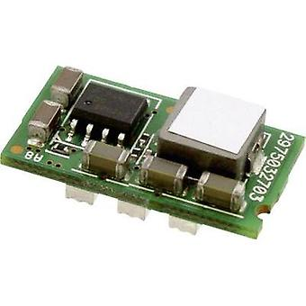 DC/DC converter (SMD) Delta Electronics 0.8 Vdc, 3.6 Vdc 5 A 18 W No. of outputs: 1 x