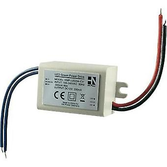 AC/DC PSU (print) HN Power HNP-LED04-CV 12 Vdc 330 mA 4 W