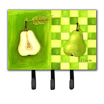 Pear by Ute Nuhn Leash or Key Holder WHW0121TH68