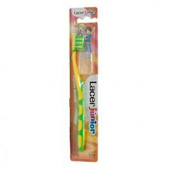 Lacer Cdl-Blister Junior Ii (Childhood , Dental hygiene , Brushes , Manuals)