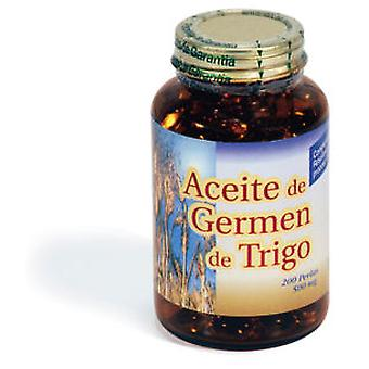 Derbós Germen De Trigo 500Mg. 200Perlas