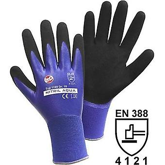 Leipold + Döhle 1169 tamaño (guantes): 9, L