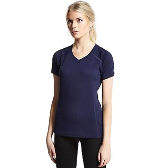 Berghaus Women's v-hals Tech T-Shirt
