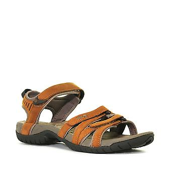 Teva Women's Tirra Leather Sandal