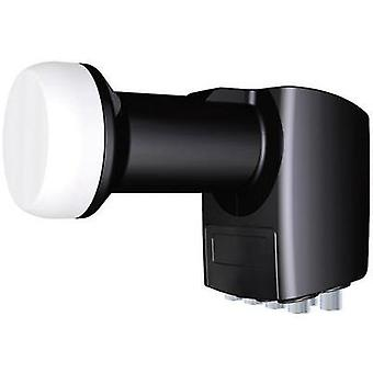 Octo LNB Inverto Pro No. of participants: 8 LNB feed size: 40 mm with switch