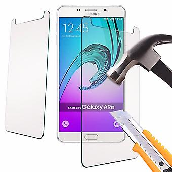 iTronixs - DOOGEE X7 (6.0 Inch) Protection Glass Armor Protective Film Screen Protector Tempered Glass Anti Scratch Laminated Glass - 1 Pack