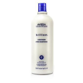 Aveda Brilliant acondicionador 1000ml / 33.8 oz