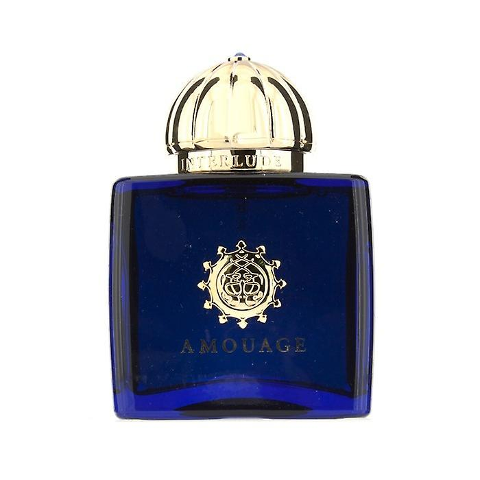 Amouage-Interlude Eau De Parfum Spray 50ml / 1.7oz