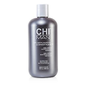 CHI Man Daily Actieve Soothing Conditioner 350ml / 12oz