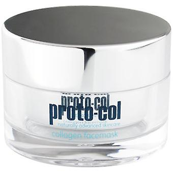 Proto-col Collagen Facemask 50 ml (Cosmetics , Facial , Facial Masks)