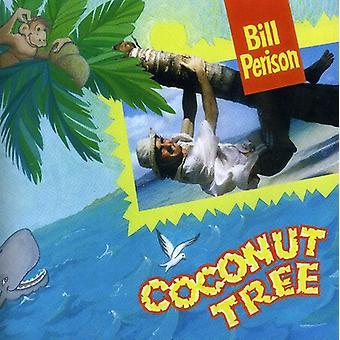 Bill Perison - kokos træ [CD] USA import