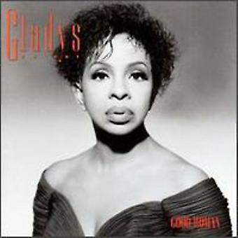 Gladys Knight - god kvinde [CD] USA import