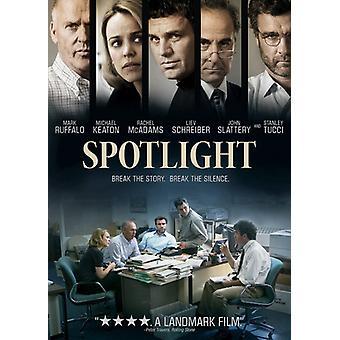 Spotlight [DVD] USA import