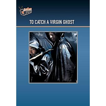 At fange en jomfru Ghost [DVD] USA import