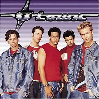 O-Town-O-Town [CD] USA import