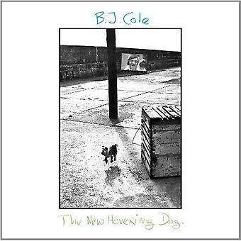 BJ Cole - ny svævende hund [Vinyl] USA import