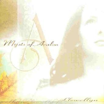 Llewllyn - Mysts Avalon [CD] USA import