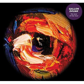 Gallon beruset - sjæl af Time [CD] USA importen