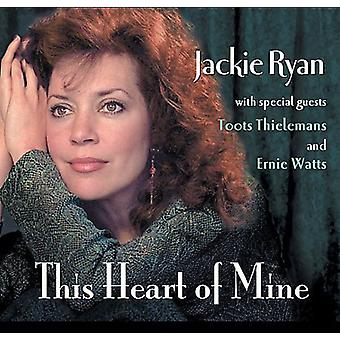 Ryan/Thielemans/watt - hjertet af minen [CD] USA importen