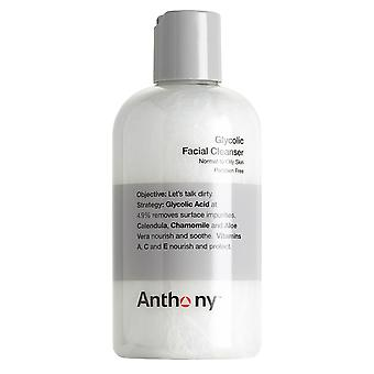 Anthony Logistics Glycolic Facial Cleanser 60ml