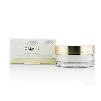 Orlane Creme Royale Cleansing Cream ansikte & ögon 130ml/4,3 oz