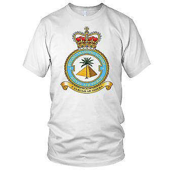 RAF Royal Air Force 4 Flying Training School Mens T Shirt