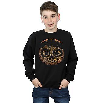 Disney garçons Coco Miguel Face Sweatshirt