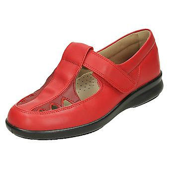 Ladies Easy B Casual Shoes Pansy