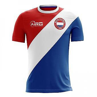2018-2019 Holland Third Concept Football Shirt (Kids)