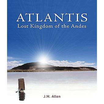 Atlantis by Jim Allen